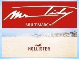 MR TIDY Multimarcas
